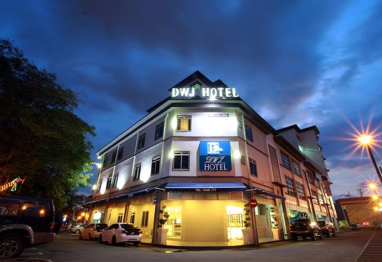 DWJ Hotel, Ipoh