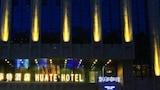 Hotel unweit  in Harbin,China,Hotelbuchung