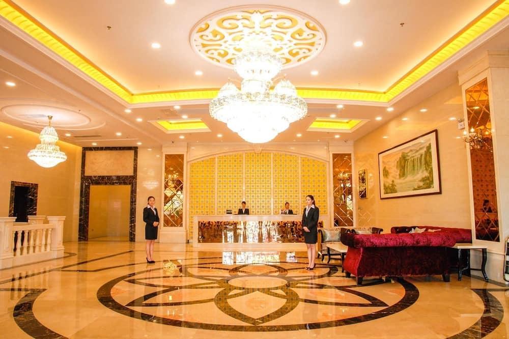 Xuhua Holiday Hotel