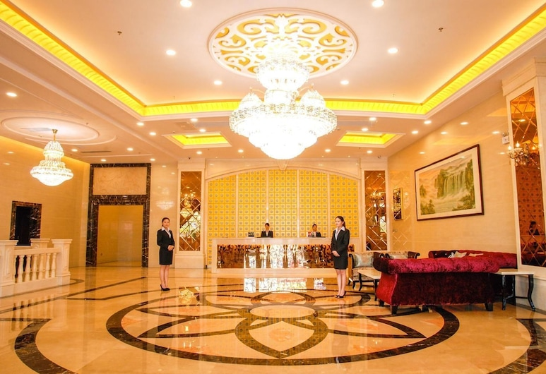 Xuhua Holiday Hotel, Dongguan