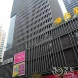 Chengdu Little Home Hotel Aparment