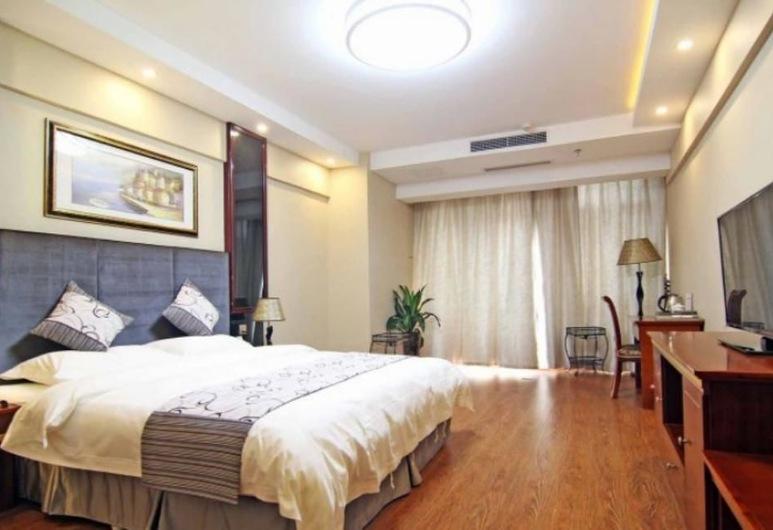 Home Inn, Beijing, Guest Room