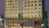 Hotely ve městě Š'-ling,ubytování ve městě Š'-ling,rezervace online ve městě Š'-ling