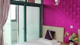 Choose this Apartment in Qingdao - Online Room Reservations