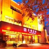 Huaqiao Hotel, Yantai