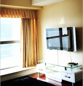Picture of Beijing Dream Sunshine Hotel Apartment in Beijing