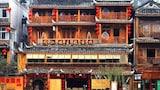Hotell nära  i Xiangxi