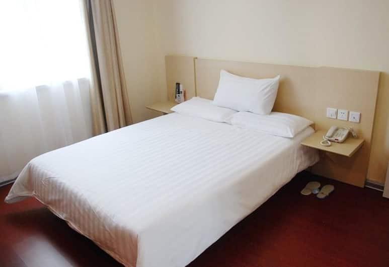 漢庭酒店 (上海華涇店), 上海, 客房