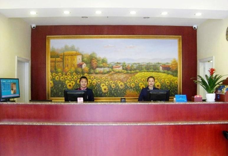 Hanting Hotel, Guilin, Hala