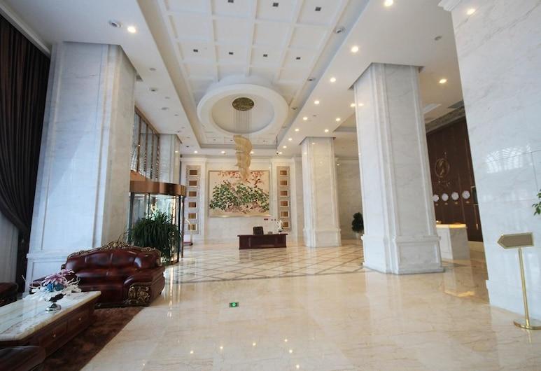 Guixiang Grand Hotel, Chengdu, Lobby