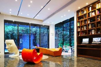 Bild vom PACO Hotel Guangzhou Dongfeng Road Branch in Guangzhou