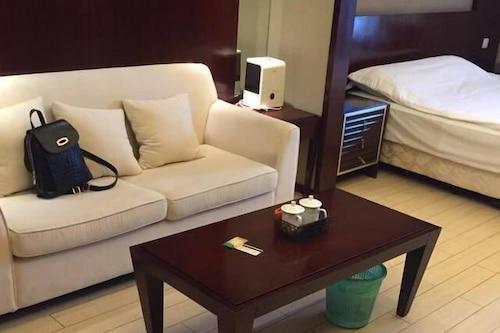 南京愛和金輪酒店公寓/