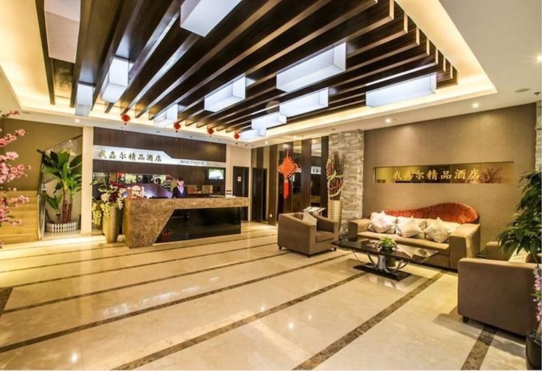 Wojia'er Boutique Hotel- Xiamen, Xiamen