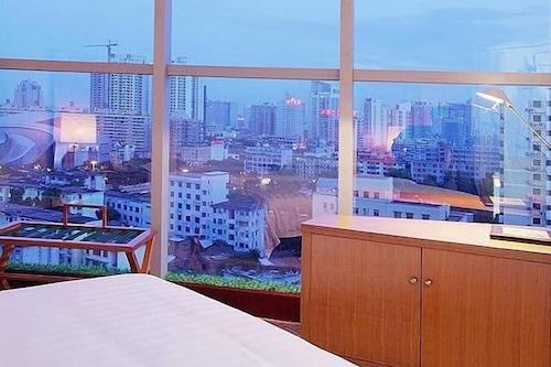 โรงแรมเจ้อซาง
