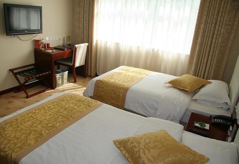 Liaoning Hotel - Beijing, Beijing, Guest Room