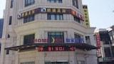 Shanghai hotels,Shanghai accommodatie, online Shanghai hotel-reserveringen
