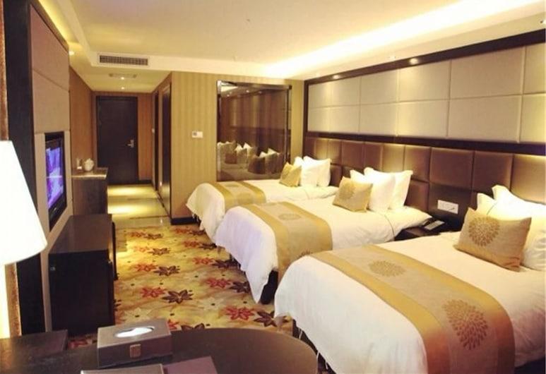 Kunming Gushen Hotel, Kunming, Tuba