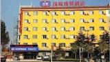 Hotell i Dalian