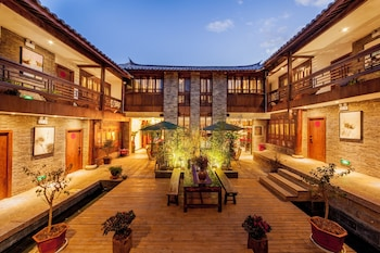 Picture of Liman Wenzhi No.1 Hotel Lijiang Ancient Town in Lijiang