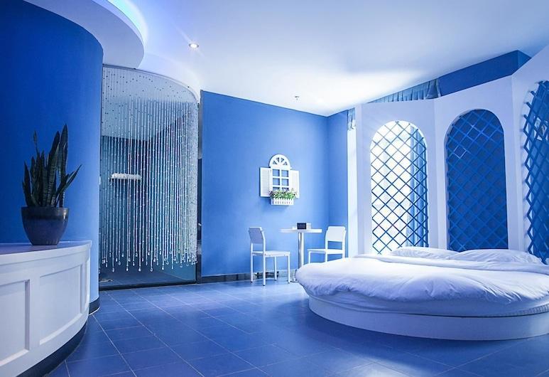 Edenner Hotel, שנזן, חדר אורחים