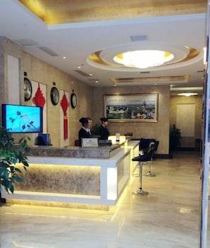 Фото A Home Boutique Hotel у місті Чангжоу