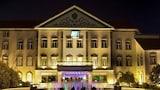 Hotels in Qingpu,Qingpu Accommodation,Online Qingpu Hotel Reservations