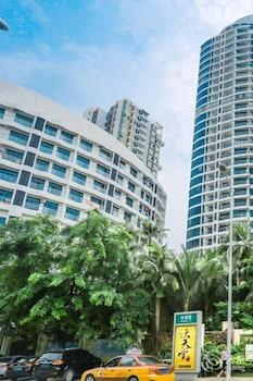 Фото Sanya Shentong Hotel у місті Санья