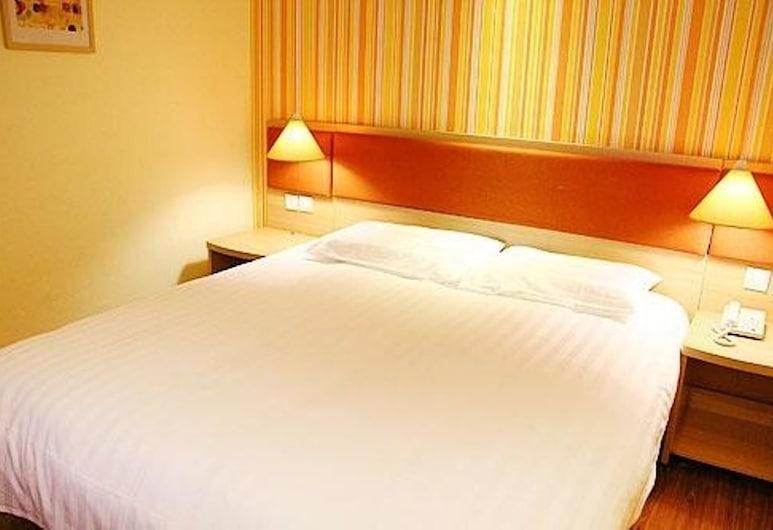 如家快捷酒店 (蘭州東部市場店), 廣州市, 客房