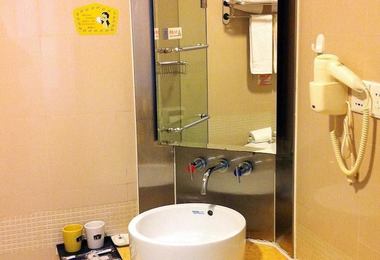 如家快捷酒店 (蘭州東部市場店), 上海, 客房