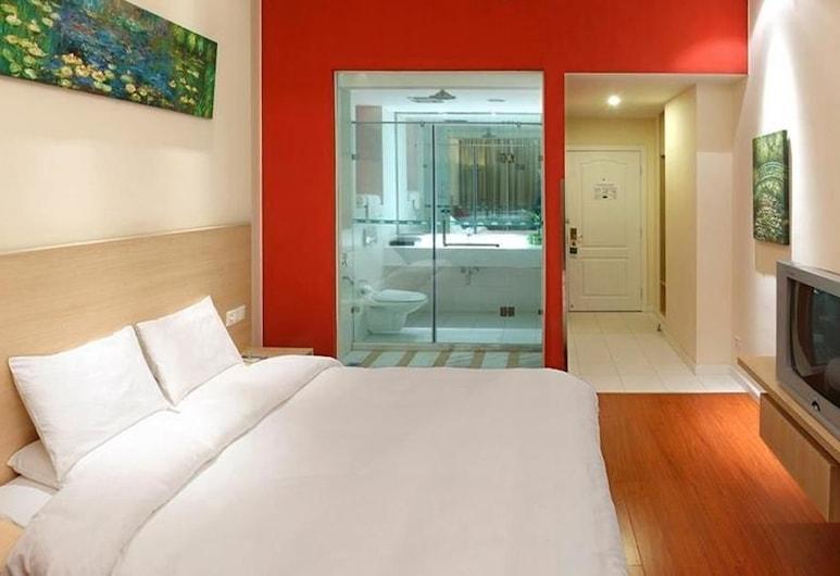 Hanting Express Inn - Suzhou, Suzhou, Guest Room
