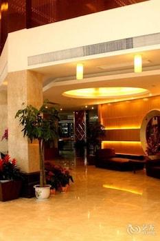 Picture of Milan Fashion Hotel Liyang in Changzhou