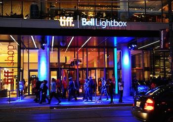 Naktsmītnes Veeds Private Suites attēls vietā Toronto