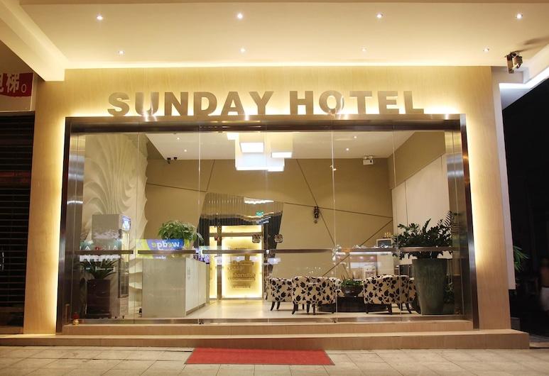 Sunday Hotel Guangzhou Dashi Branch, Guangzhou