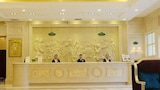 Choose This 4 Star Hotel In Guiyang