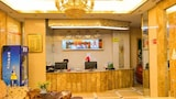 Hotell i Xianning