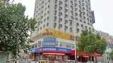 Hotell i Weifang
