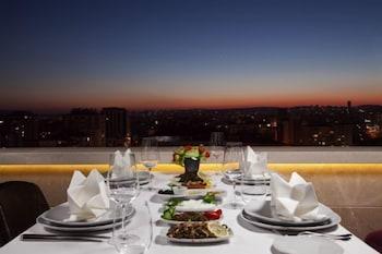 Bild vom Teymur Continental Hotel in Gaziantep