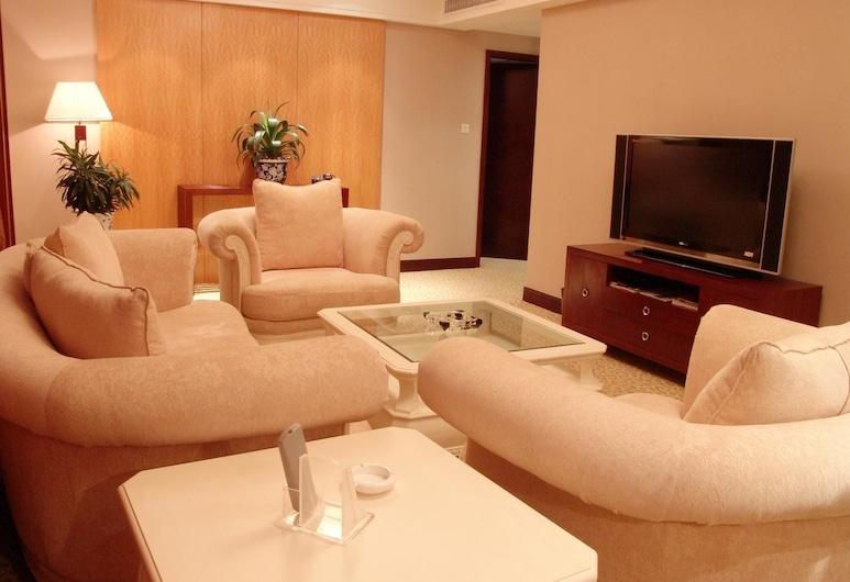 Post Office Building Hotel - Guangzhou, Guangzhou, Guest Room