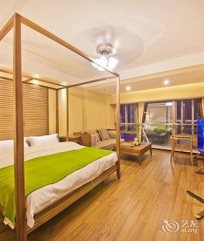Picture of Impression of Chongqing Riverside Hotel Style Apartments in Chongqing