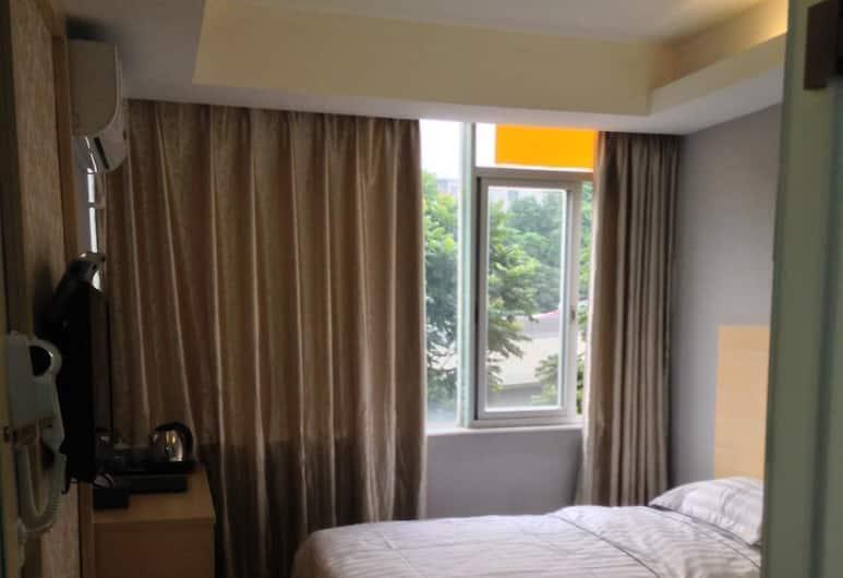 Guangzhou Kaihong Hotel, Canton, Camera