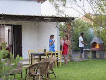 Picture of Hotel Rurale Orti di Nora in Pula