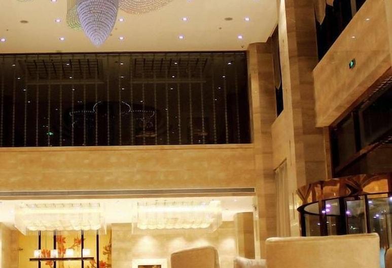 廣州亮帆假日酒店, 廣州, 大堂