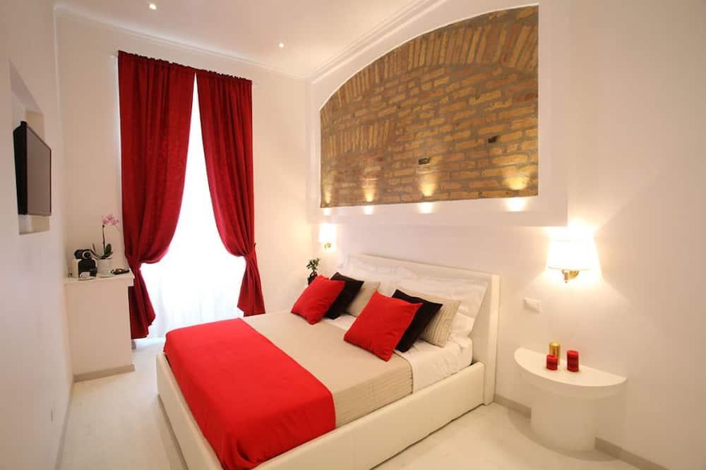 Interno 7 Luxury Rooms, Rome