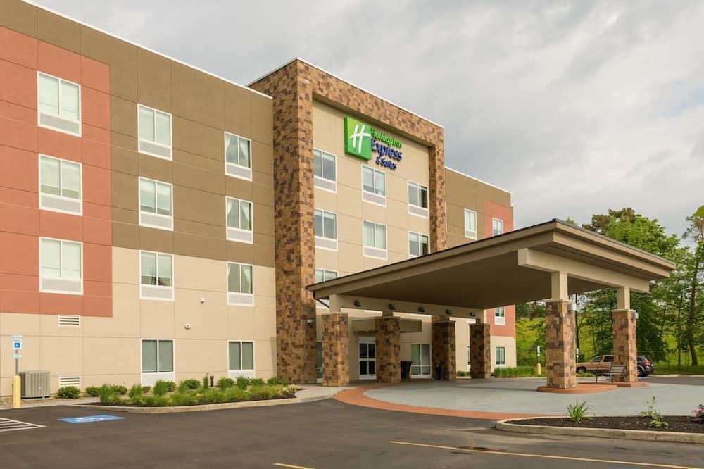 Holiday Inn Express & Suites Jamestown, an IHG Hotel