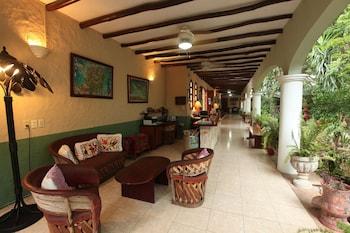 Selline näeb välja Casa Quetzal Hotel Boutique, Valladolid