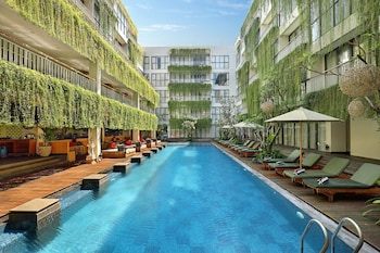 Picture of Hotel NEO+ Kuta, Legian in Kuta