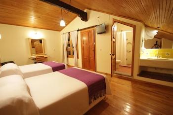 Obrázek hotelu Hotel Provincia ve městě San Cristobal de las Casas