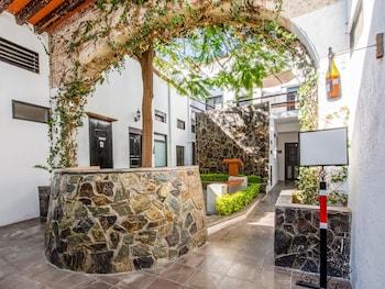 ภาพ Hotel Casa Molina ใน เกเรตาโร