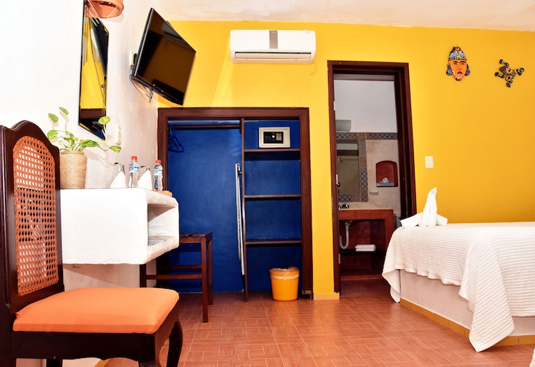 Hotel Mary Carmen, Cozumel