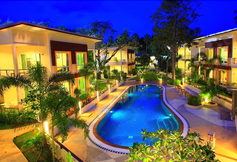 The One Cozy Vacation Residence, Chalong